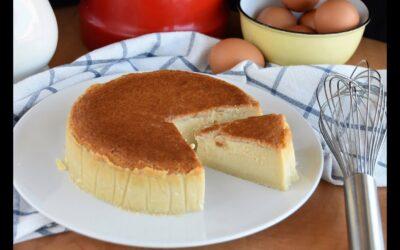 Pastel de arroz vasco